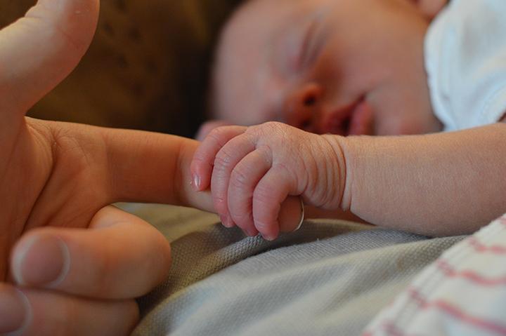 Why Do Kids Suck Their Thumbs?